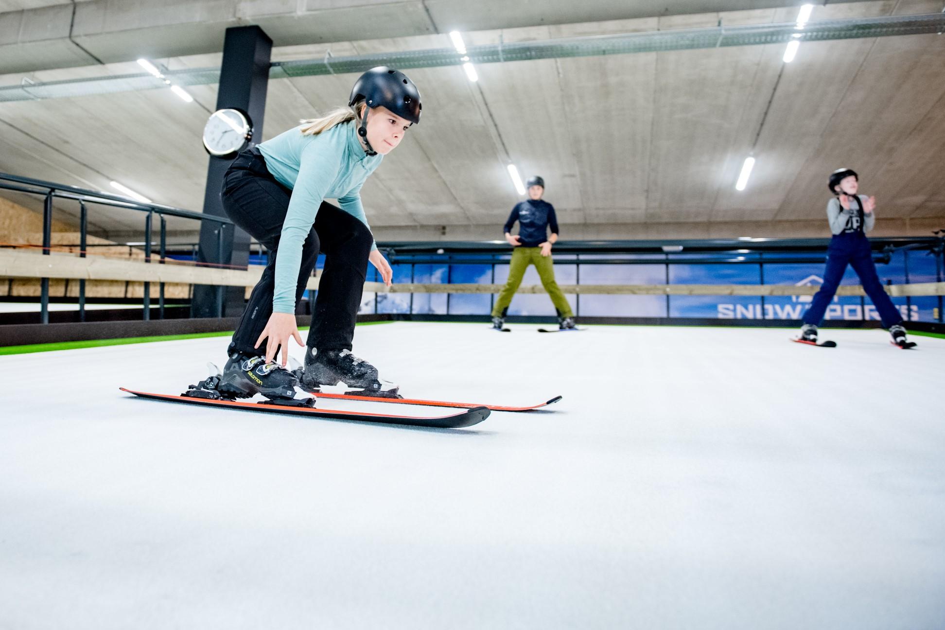 Skiteam